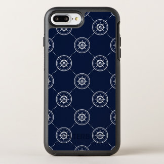 Wheel Pattern de capitaines Coque Otterbox Symmetry Pour iPhone 7 Plus