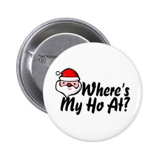 Wheres mon Ho à 2 Badges
