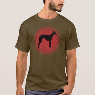 Whippet T-shirt