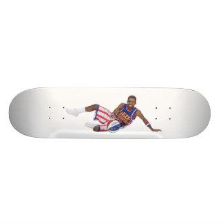 whitebackground, fourmi Atkinson Skateoard Personnalisé