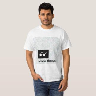Whoa là t-shirt