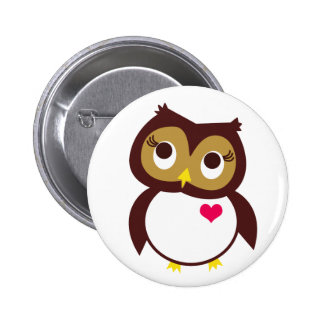 Whoo vous aime badge