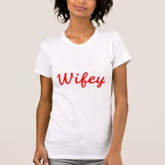 Wifey Tee Shirts