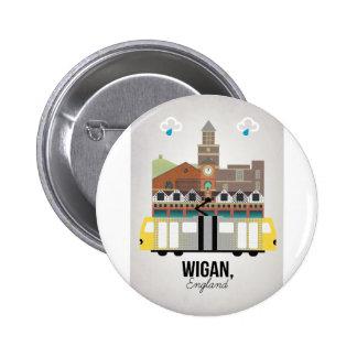 Wigan Badges