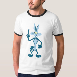 Wile E. Coyote Blue Aha ! T-shirt