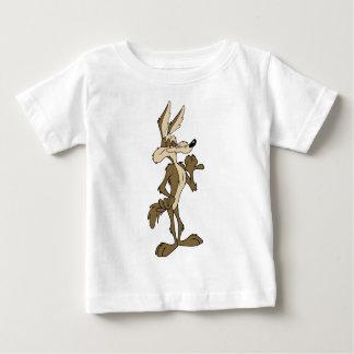 WILE E. COYOTE™ Looking fier T-shirt Pour Bébé