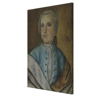 Wilhelm Friedemann Bach, c.1733 Toiles