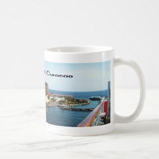 Willemstad Curaçao Mug