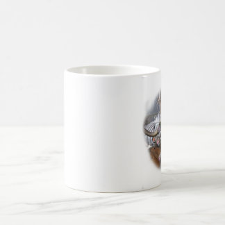 william dhoye a designer ce mug !
