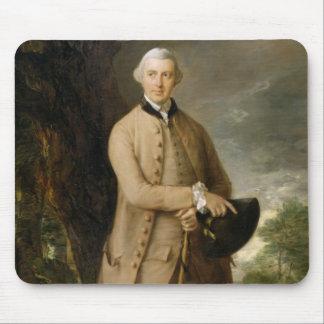 William Johnstone-Pulteney, plus tard 5ème baronne Tapis De Souris