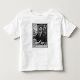 William Lilly T-shirt Pour Les Tous Petits