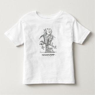 William Lilye T-shirt Pour Les Tous Petits
