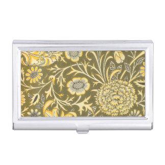 William Morris la conception de Cherwell pour la Étui Pour Cartes De Visite