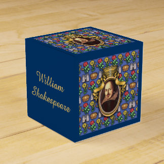 William Shakespeare Ballotins