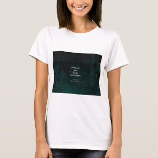 William Shakespeare oublient et pardonnent la T-shirt