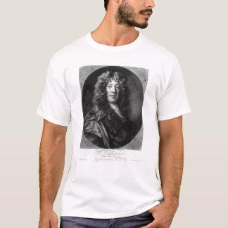 William Wycherley, gravé par John Smith, 1703 T-shirt