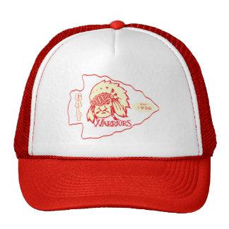 Willie vintage le casquette de boule de guerrier