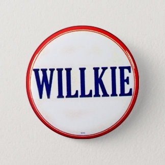 Willkie - bouton badges