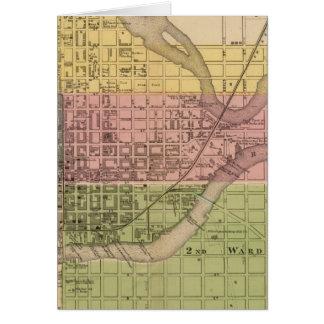 Wilmington Carte De Vœux