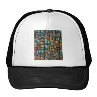 WINDOWS ART 40F.01 CASQUETTES