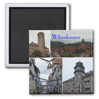 Witzenhausen, Witzenhausen Magnet Carré