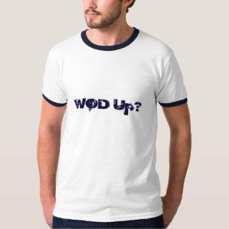 WOD ? T-SHIRT