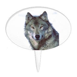 Wolf Piques À Gâteau