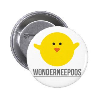 Wonderneepoos Badge
