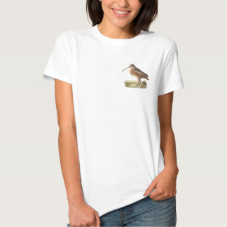 Woodcock américain(mineur de Rusticola) T-shirts