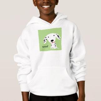 Woof dalmatien
