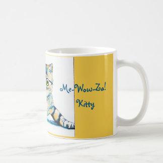 -Wow-Za ! Tasse de Kitty