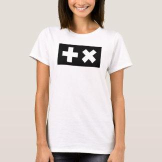 X+ T-SHIRT