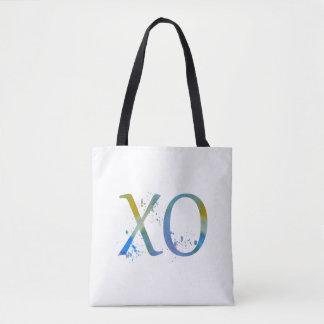 XO TOTE BAG
