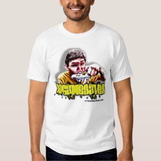 XPG accroché T-shirts