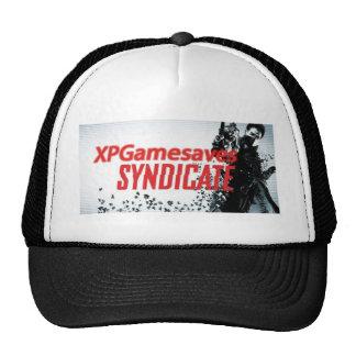 Xpg-syndicat de gamme casquettes