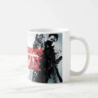 Xpg-syndicat de gamme mug blanc