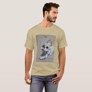 XV : Le diable T-shirt