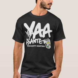 Yaa Asantewaa T-shirt