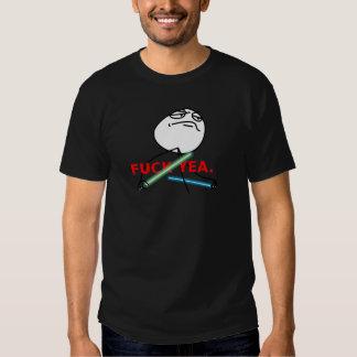 Yeah Jedi meme T-shirts