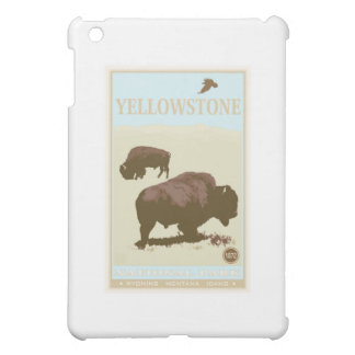 yellowstone2 coques pour iPad mini