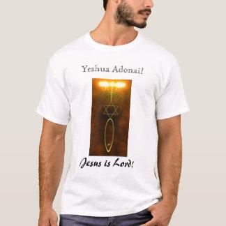 Yeshua Adonai ! T-shirt