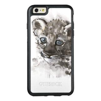Yeux bleus coque OtterBox iPhone 6 et 6s plus