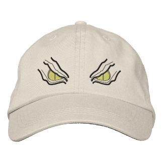 yeux de dragons casquettes brodées