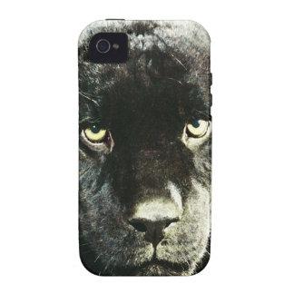 Yeux de Jaguar Étui Vibe iPhone 4