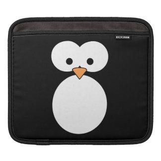 Yeux de pingouin poches iPad