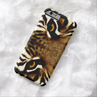 Yeux d'un tigre coque barely there iPhone 6