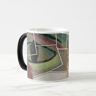 Yeux Morphing de tasse