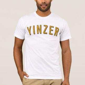 Yinzer - Yinz chemise de Pittsburgh, Pennsylvanie T-shirt