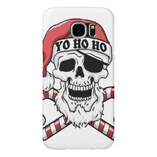 Yo ho ho - pirate père Noël - le père noël drôle