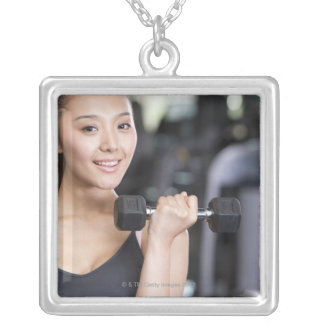 Yoga 6 collier